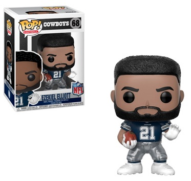 2018 Funko Pop NFL Football Figures - Legends! 28