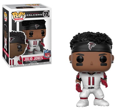 2018 Funko Pop NFL Football Figures - Legends! 29
