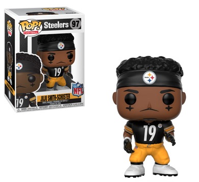 2018 Funko Pop NFL Football Figures - Legends! 40