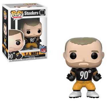 2018 Funko Pop NFL Football Figures - Legends! 41