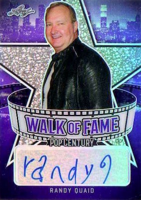 2018 Leaf Pop Century Metal Trading Cards 27