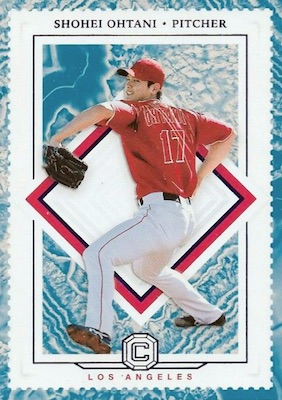 Shohei Ohtani Rookie Cards Checklist and Gallery 22