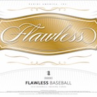 2018 Panini Flawless Baseball Cards