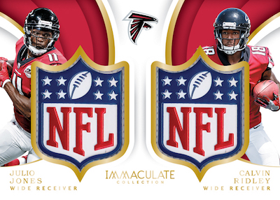 2018 Panini Immaculate Collection Football