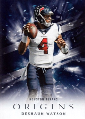 2018 Panini Origins Football Cards 3