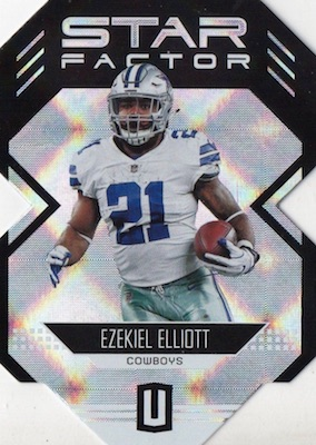 2d14da61df5 2018 Panini Unparalleled Football Checklist, NFL Set Info, Boxes, Date