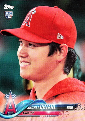 Shohei Ohtani Rookie Cards Checklist and Gallery 67