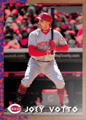 2018 Topps Throwback Thursday Baseball Cards 20