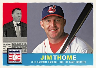 2018 Topps Throwback Thursday Baseball Cards 26
