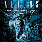 2018 Upper Deck Aliens Movie Trading Cards