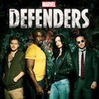2018 Upper Deck The Defenders Trading Cards - Checklist Added