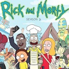 2019 Cryptozoic Rick and Morty Season 2 Trading Cards