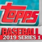 2019 Topps Series 1 and 2 1-700 Baseball