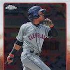 Francisco Lindor Rookie Cards and Key Prospect Guide