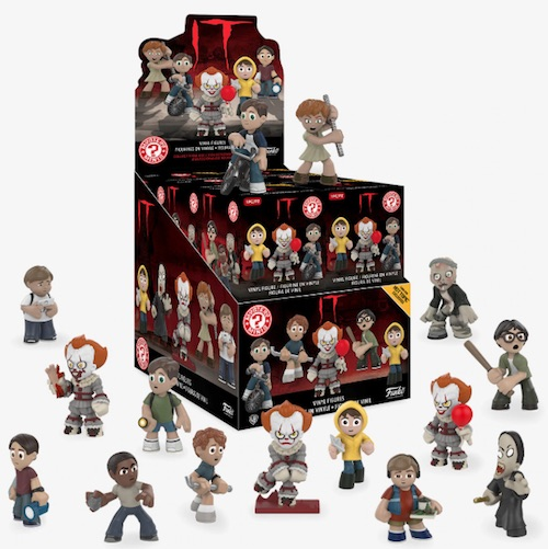 Funko It Movie Mystery Minis 1