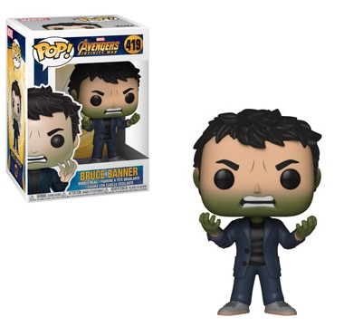 Ultimate Funko Pop Hulk Figures Checklist and Gallery 27