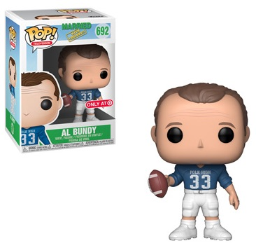 Funko Pop Married with Children
