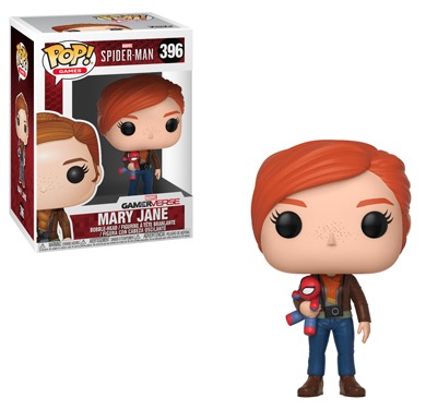 Funko Pop Marvel's Spider-Man Video Game Figures 21