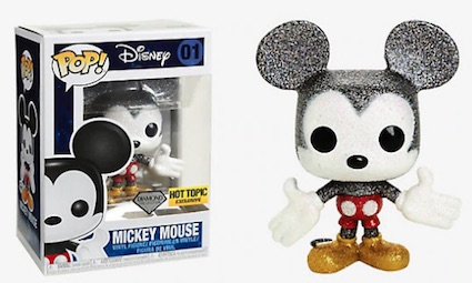 Ultimate Funko Pop Mickey Mouse Figures Checklist and Gallery 5