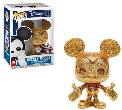 Ultimate Funko Pop Mickey Mouse Figures Checklist and Gallery 6