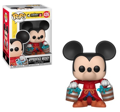 Ultimate Funko Pop Mickey Mouse Figures Checklist and Gallery 26