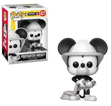 Ultimate Funko Pop Mickey Mouse Figures Checklist and Gallery 27