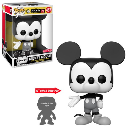 Ultimate Funko Pop Mickey Mouse Figures Checklist and Gallery 34