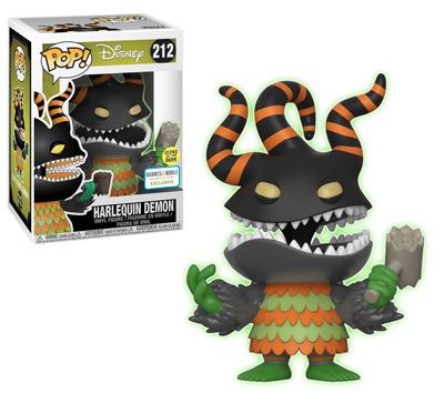 Ultimate Funko Pop Nightmare Before Christmas Figures Checklist and Gallery 30