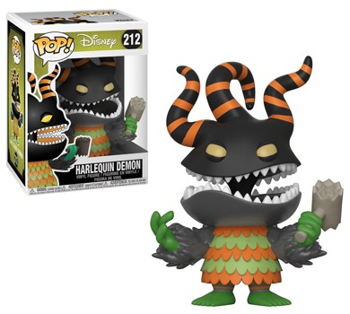 Ultimate Funko Pop Nightmare Before Christmas Figures Checklist and Gallery 28