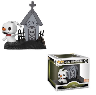 Ultimate Funko Pop Nightmare Before Christmas Figures Checklist and Gallery 41