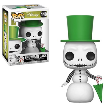 Ultimate Funko Pop Nightmare Before Christmas Figures Checklist and Gallery 44