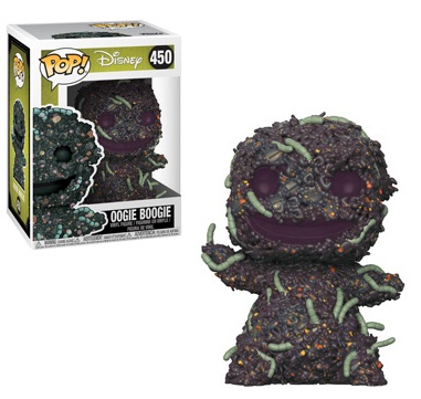 Ultimate Funko Pop Nightmare Before Christmas Figures Checklist and Gallery 45