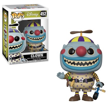 Ultimate Funko Pop Nightmare Before Christmas Figures Checklist and Gallery 48