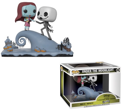 Ultimate Funko Pop Nightmare Before Christmas Figures Checklist and Gallery 49