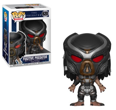 Ultimate Funko Pop Predator Vinyl Figures Guide 27