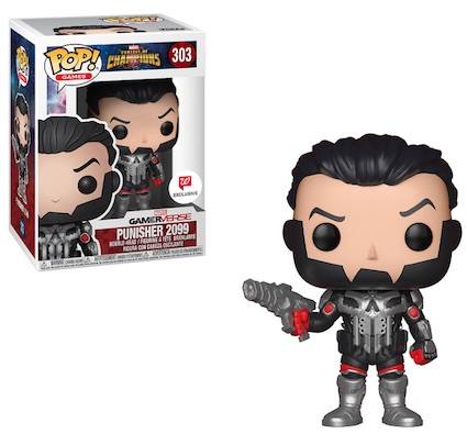 Ultimate Funko Pop Punisher Figures Checklist and Gallery 28