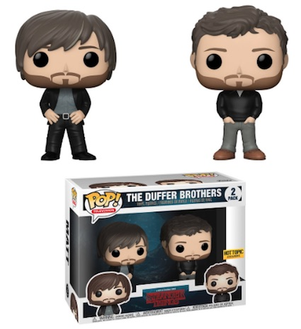Ultimate Funko Pop Stranger Things Figures Checklist and Gallery 72