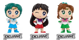 2018 Funko Sailor Moon Mystery Minis Series 1 4