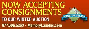 Memory Lane Inc 300×100