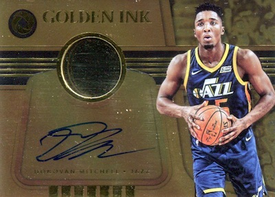 2017-18 Panini Opulence Basketball Cards 27