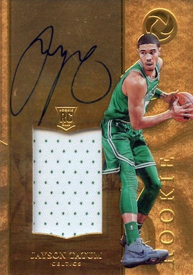 2017-18 Panini Opulence Basketball Cards 23