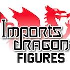 2018-19 Imports Dragon NHL Hockey Figures