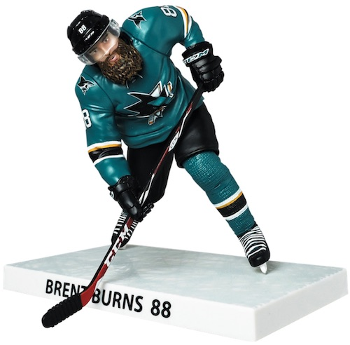2018-19 Imports Dragon NHL Hockey Figures 26