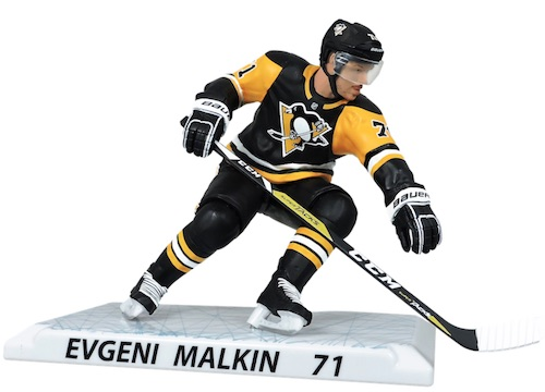 2018-19 Imports Dragon NHL Hockey Figures 31