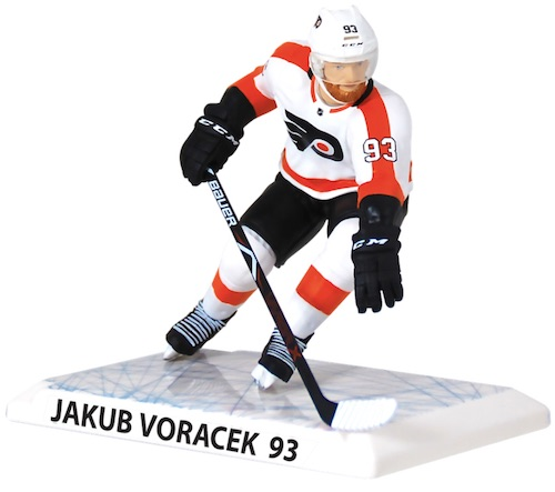 2018-19 Imports Dragon NHL Hockey Figures 33