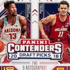 2018-19 Panini Contenders Draft Picks Basketball Cards