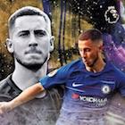 2018-19 Topps Chrome Premier League Soccer Cards