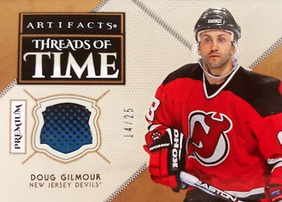 2018 19 Upper Deck Artifacts Hockey Cards