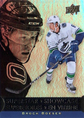 2018-19 Upper Deck Tim Hortons Hockey Cards 2