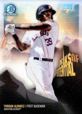 2018 Bowman Chrome Baseball Cards 4